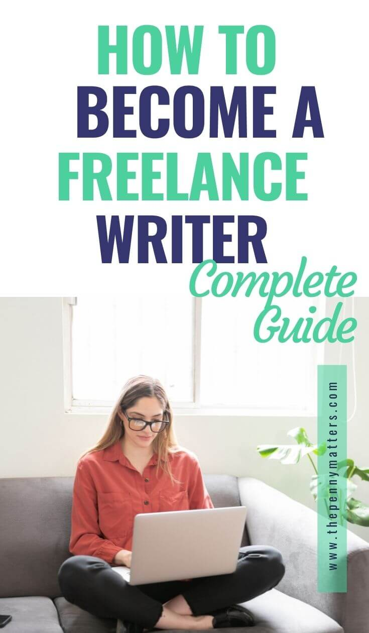 What is Freelance Writing? Definitive Guide to Making Money Online as a Freelance Writer