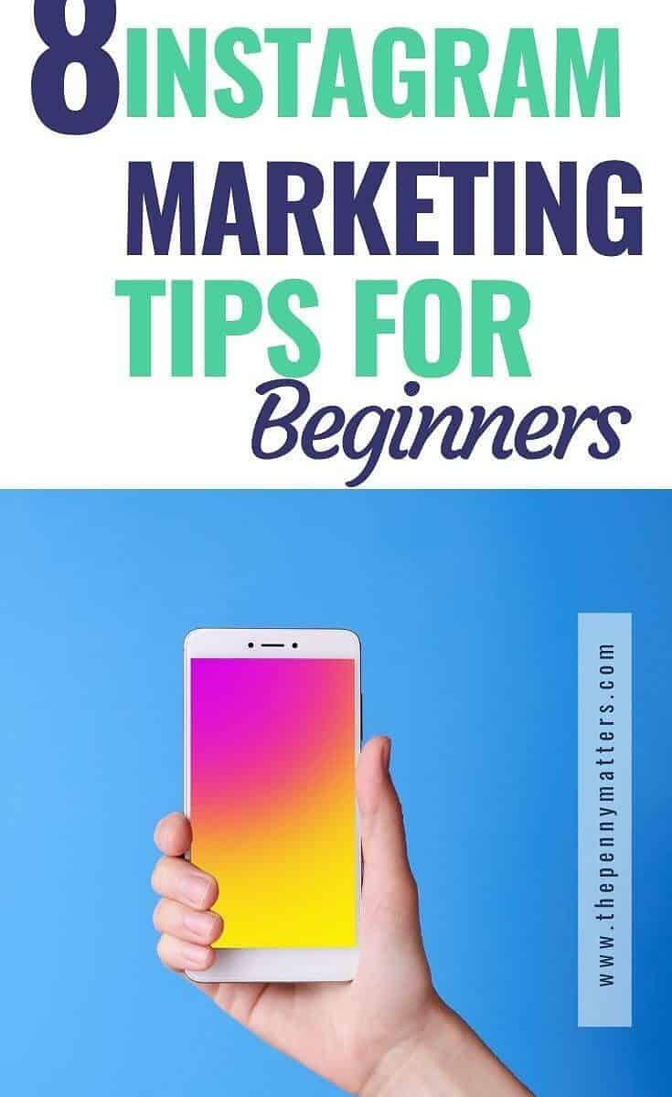 Instagram Marketing Tips for Beginners